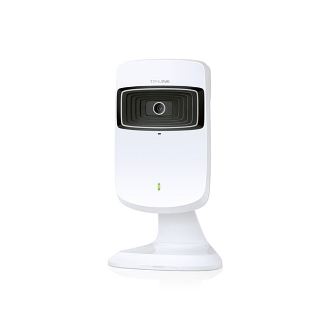 TP-LINK Camera NC200 Wi-Fi 0.3MP 640 X 480