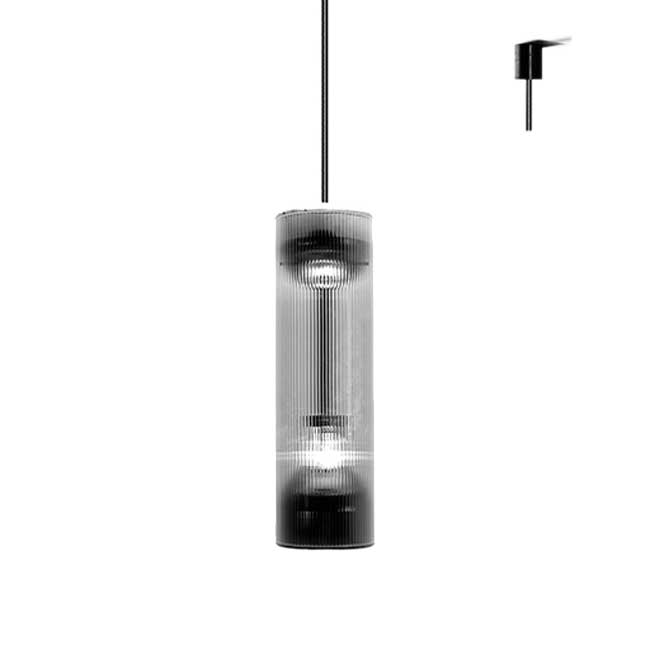 ViaBizzuno Suspension Ansa LED 29,4W Ø 13,6 cm