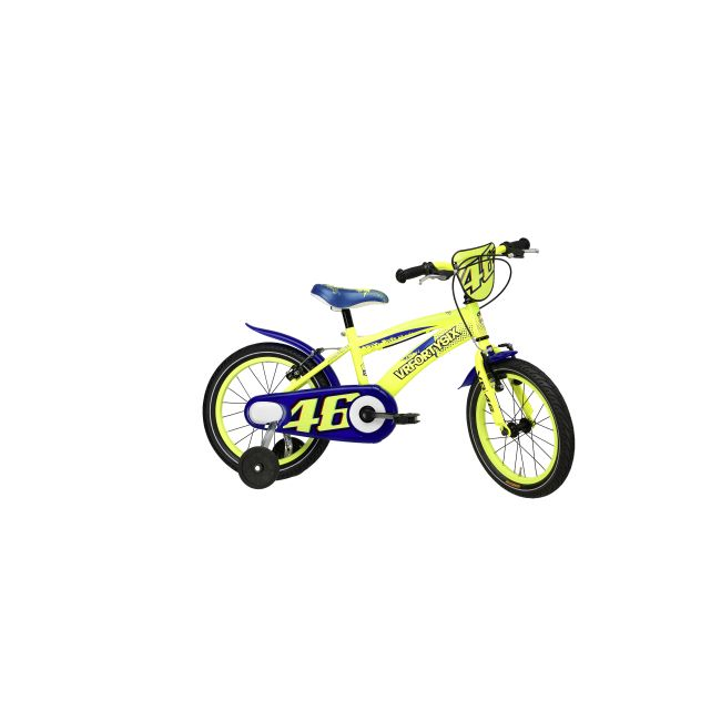 Bicycle for child 16'' H 25 cm Cicli Adriatica VR 46 16