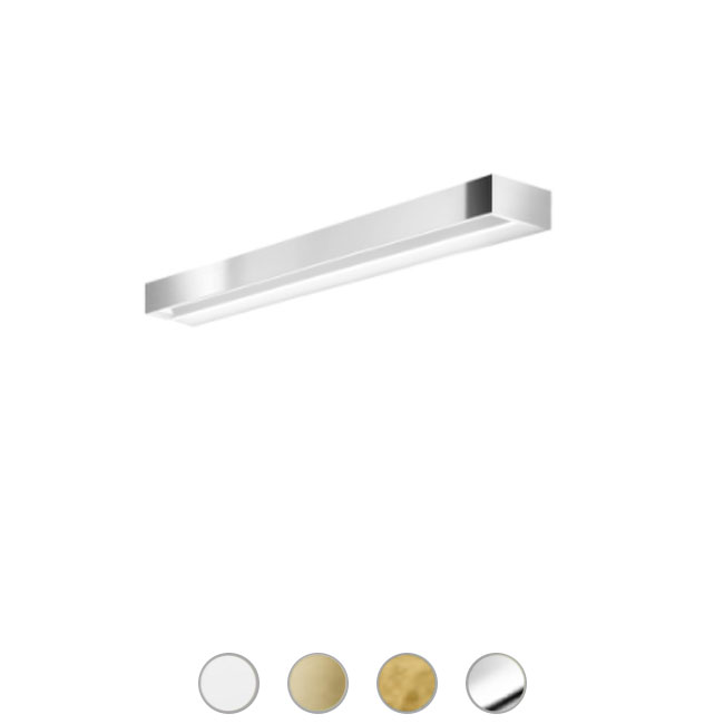Panzeri Zero Wall / ceiling lamp LED 11W L 52 cm